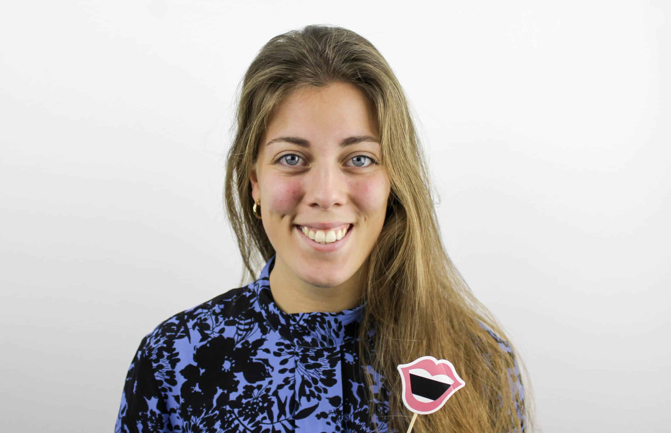 Louise Lund Hansen