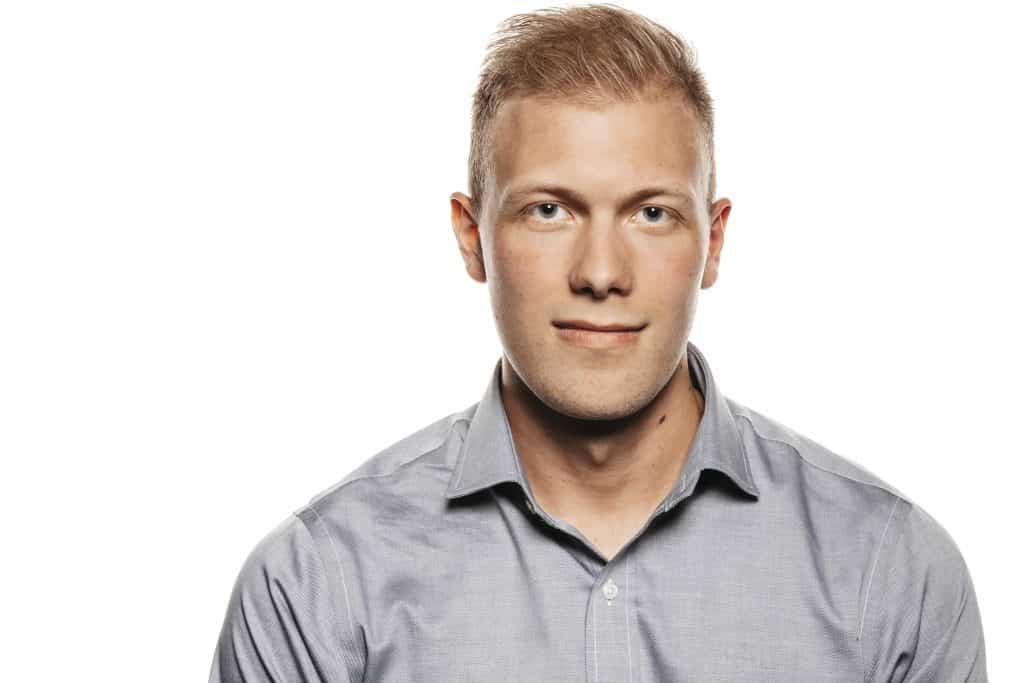 Asger Lund Hansen
